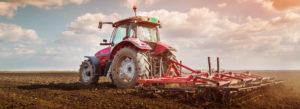 Header-Tractor
