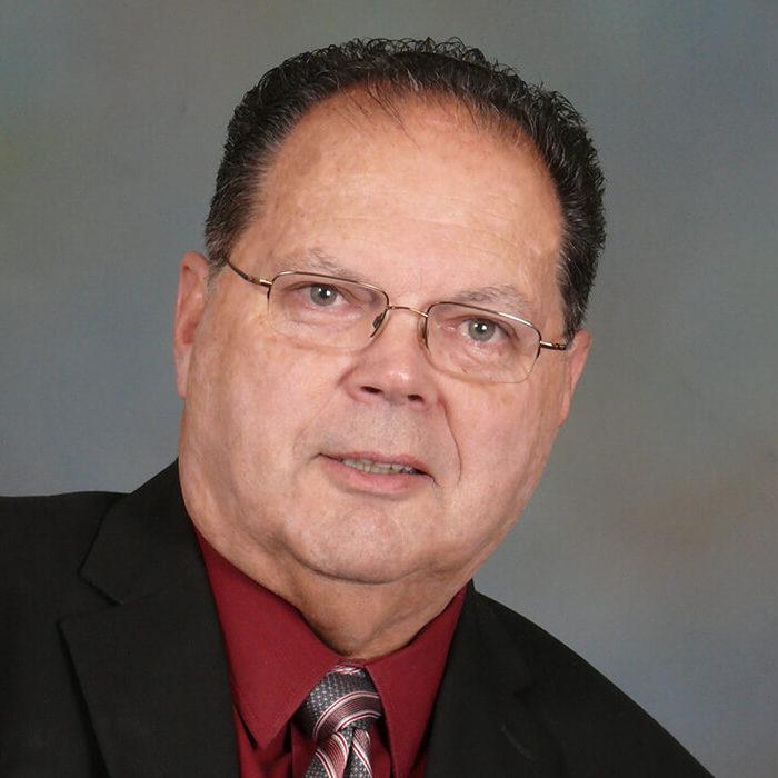 Larry Gessel