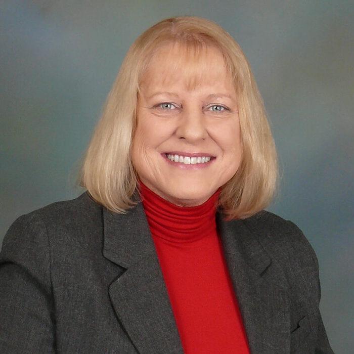 Susan Gessel