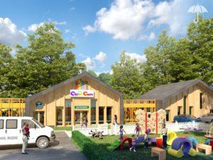 Clickable Coverage - Child Care Center