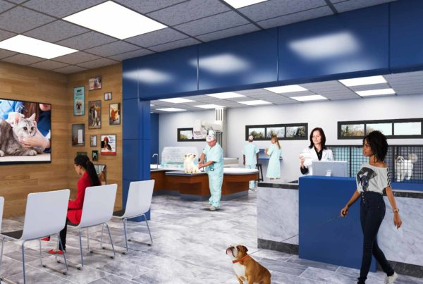 Clickable Coverage - Veterinary Office Insurance
